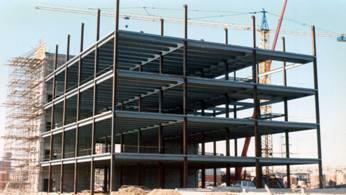 Opera in costruzione
