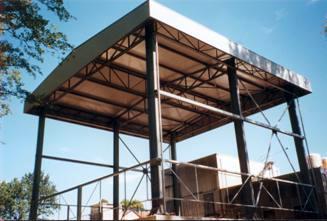 Falda tetto definizione fibra di ceramica isolante for Tettoia inclinata del tetto